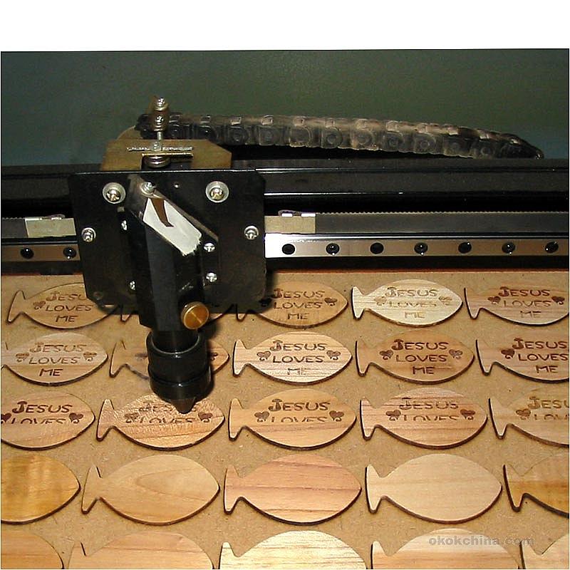 Laser Engraving amp Cutting